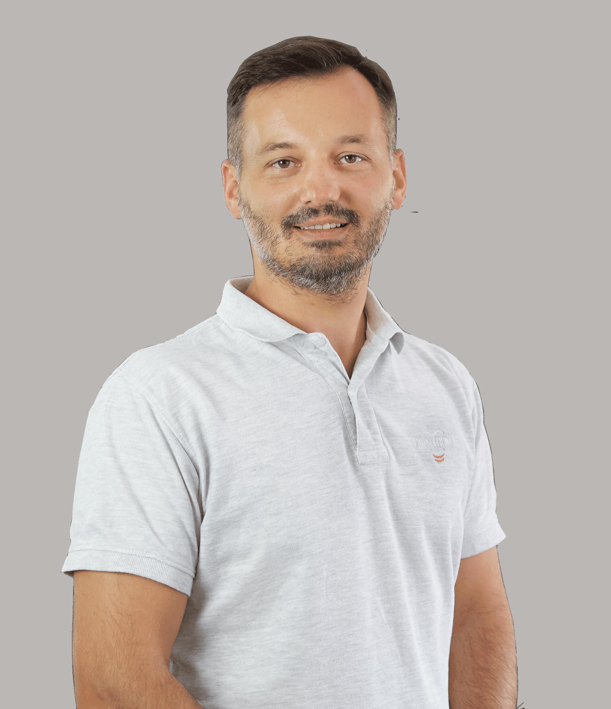 Daniel Ciapiński