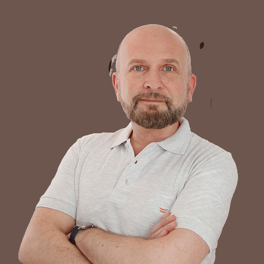 Dr Dariusz Machniak