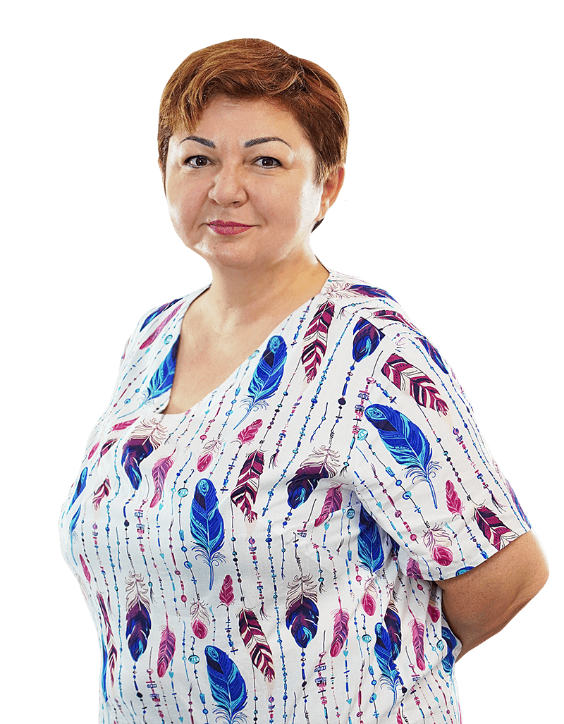 Krystyna Kubicka